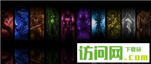 魔兽世界8.0大棘语者任务接收方法