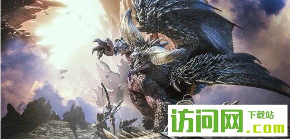 怪物猎人世界狱炎石怎么获得 狱炎石位置介绍