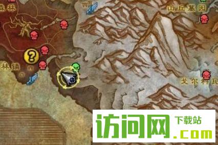 魔兽世界8.0阻止感染任务在哪触发