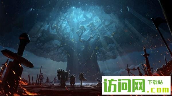 魔兽世界8.0声望怎么刷