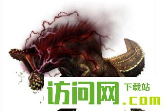 怪物猎人世界恐暴龙怎么解锁