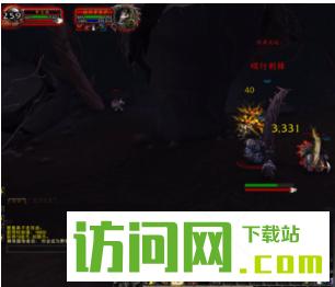 魔兽世界8.0野猪洞任务完成攻略