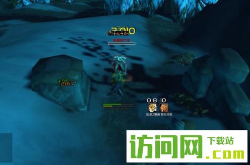 魔兽世界8.0幽魂宝箱怎么解锁 魔兽世界8.0幽魂宝箱解锁攻略