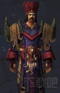魔兽世界8.0斯托颂勋爵怎么打 风暴神殿副本老3打法攻略