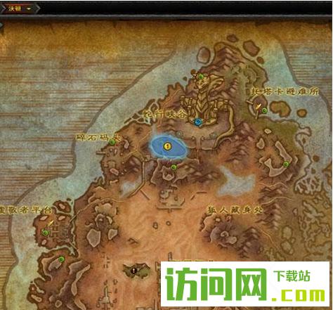 魔兽世界8.0守望者声望怎么刷