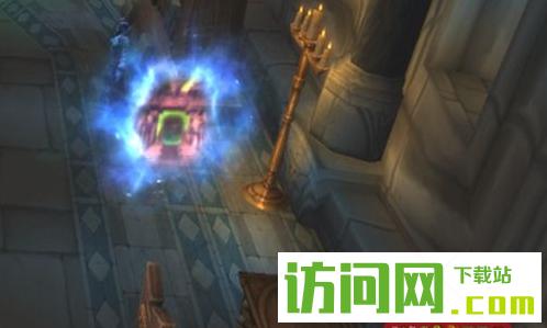 魔兽世界8.0德拉诺怎么去