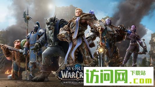 魔兽世界8.0武器战天赋怎么加点
