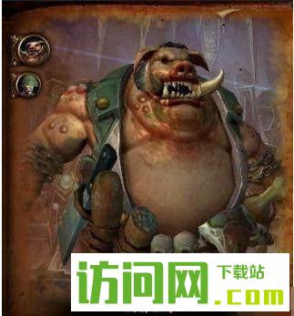 魔兽世界8.0贪食的拉尔怎么打 魔兽世界8.0贪食的拉尔打法攻略