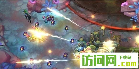 lol奥德赛淬炼模式五位英雄芯片搭配攻略
