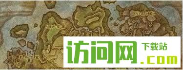 魔兽世界8.0耶纳基兹在哪里 魔兽世界8.0耶纳基兹位置一览