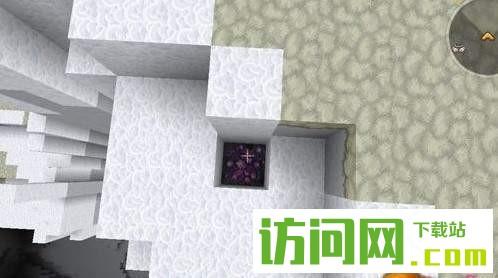 迷你世界紫荧石怎么获得