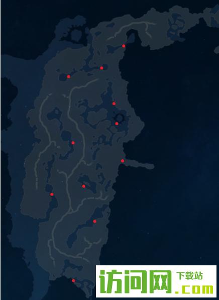 古剑奇谭3光明野20颗栎津草在哪 古剑奇谭3光明野20颗栎津草位置一览