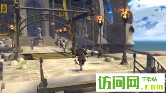 薄暮传说终极版隐藏迷宫怎么进 隐藏迷宫开启方法介绍