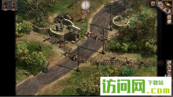 盟军敢死队2高清重制版特色玩法介绍 特色内容有哪些
