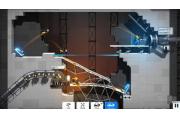 《传送门:桥梁构造者》游戏特色内容介绍 游戏好玩吗