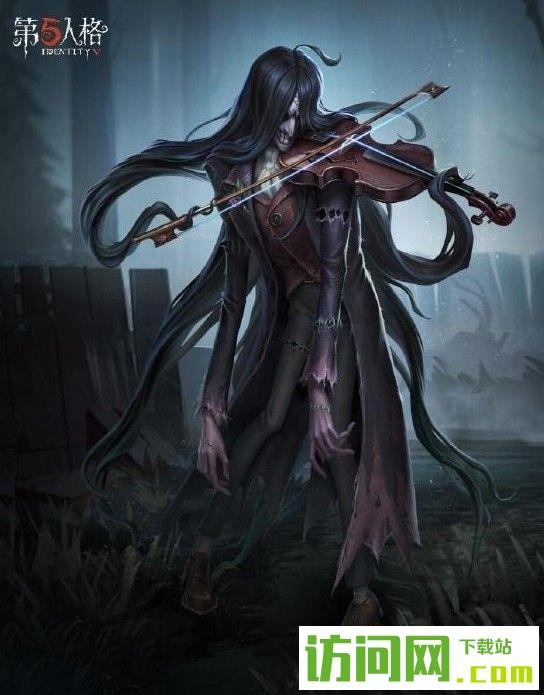 第五人格小提琴家什么时候上 小提琴家上线时间介绍