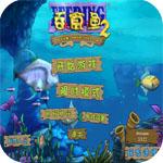 吞食鱼2中文版(含修改器)