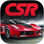 CSR赛车破解版ios v4.0.1无限金币