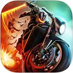 暴力摩托3破解版ios v1.0无限
