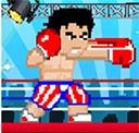 拳击战士超级拳击中文免安装版 V1.0