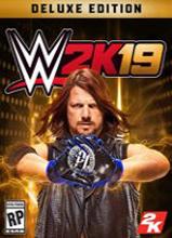 WWE 2K19汉化破解版