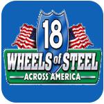 18轮大卡车:穿越美国 简体中