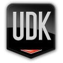 udk4开发工具包 中文版
