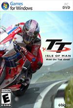 曼岛TT摩托车大赛中文版
